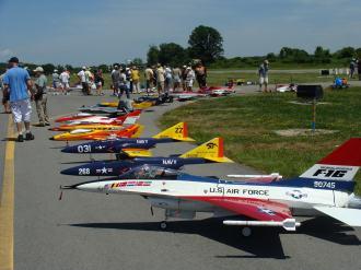 Capitol Jets 29