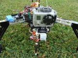 Multicopter Simple FPV Setup