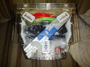 3D Printer Kit in a Box(TM) Ready to Ship