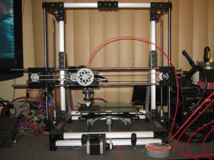 Addidis OB  1.4 3D Printer