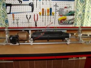 Meditech Argon Laser Tube