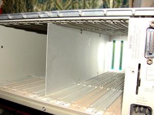 HP3498 Cabinet