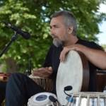 Jon Sterckx @ Midsummer Fiesta