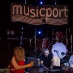 Jon Sterckx @ Musicport Festival 2013