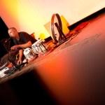 Drumscapes @ Rich Mix Photo: Joe D Miles
