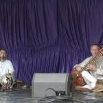Samswara - Sitar & Tabla duo. Stroud & Devon. Performances & workshops.