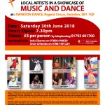 South Asian Performing Arts Concert Swindon