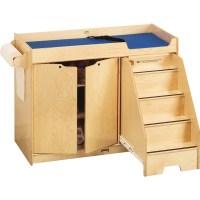 Jonti-Craft Diaper Organizer | 5141JC