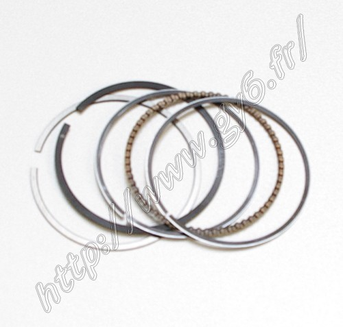 piston rings 150cc for motor QJ153QMI, QJ153QMI, Keeway