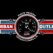 Urban Outlaw t-shirt graphic design products los angeles