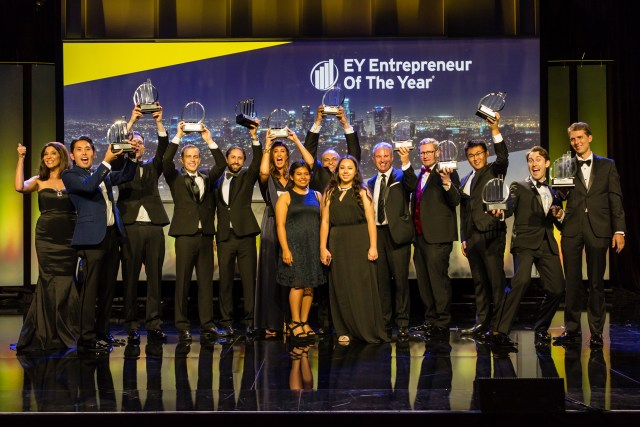photo EOY 2017 gala winners