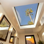Eagle Rock real estate master bath sky light