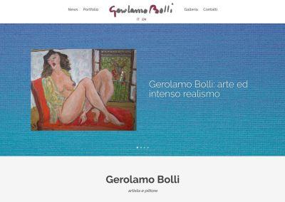 Gerolamo Bolli