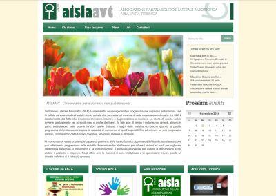 Aisla AVT