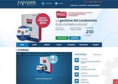 MM Data Informatica