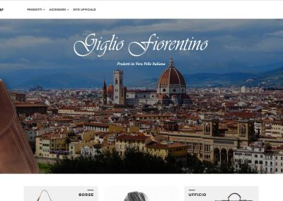 Shop Giglio Fiorentino