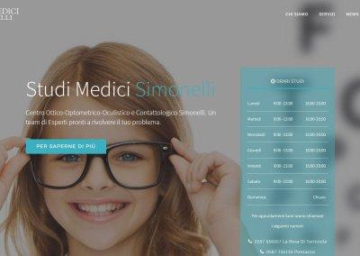 Studi Medici Simonelli