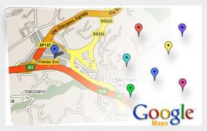 Plugin Google Maps