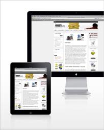 Portfolio siti Joomla – grafica aziendale professionale – portfolio video HD e video 3D