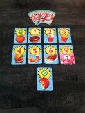 Groin Goinfre est un jeu simple.