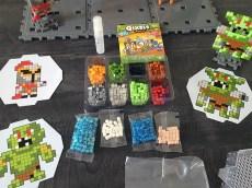 Kit complet Qixels