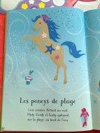 Ce cahier d'activités développe l'imagination et la créativité de l'enfant.