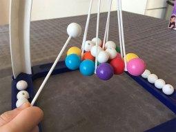 jeu d'équilibre pour enfant