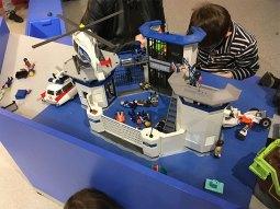 la prison Playmobil