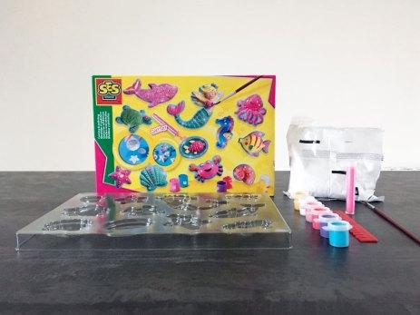 kit créatif de SES Creative