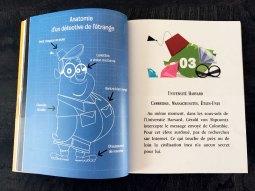 Livre adapté aux élèves de CE1.