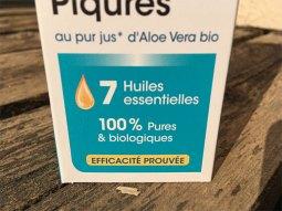 Roll on anti-moustiques aux huiles essentielles