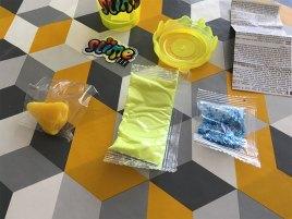 So Slime DIY mode d'emploi