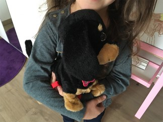 animagic waggles puppy