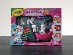 color'n'wash