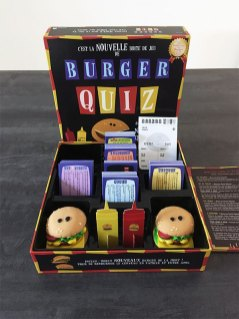 burger quiz jeu achat