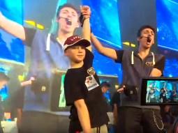 champion du monde beyblade burst 2018