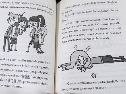 meilleurs livres jeunesse 9 ans