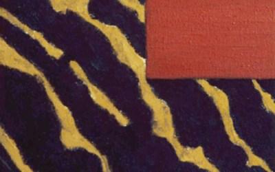ArtOlive: kunstenaars dingen mee naar gouden olijf