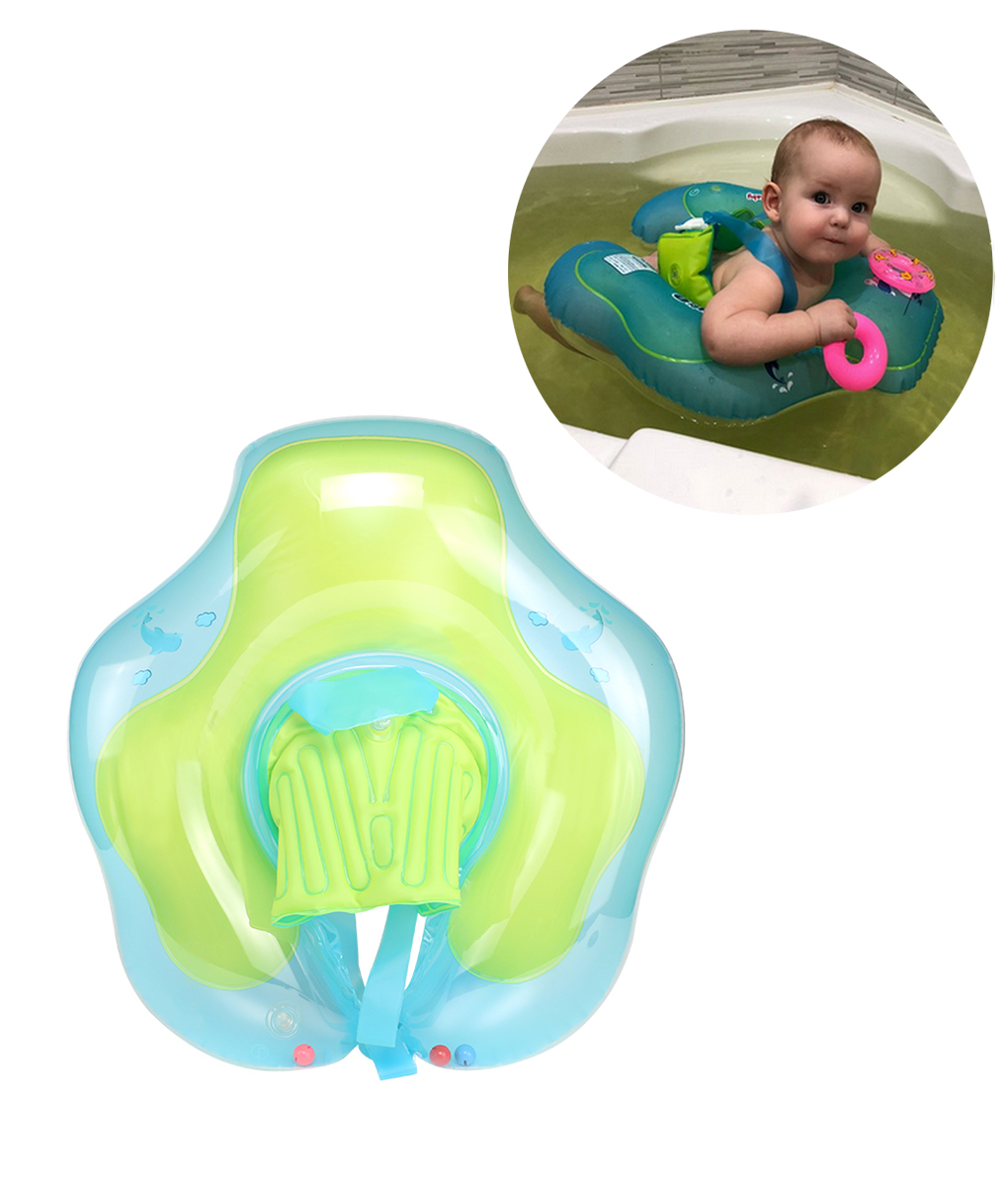 Baby Body Float