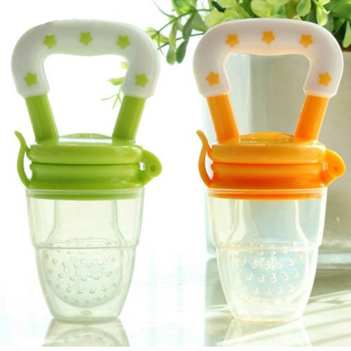 Silcone-Baby-Pacifier-Fresh-Food-Feeder-Dummy-Fruits-Nibbler-Soother-Feeding-Nipple-Bottle-Clip-Chain-2