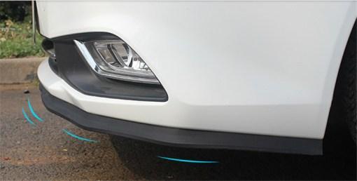 Universal-spoiler-lip-Car-Protector-Front-Bumper-Lip-Splitter-Body-Kit-Bumpers-fit-for-kia-audi