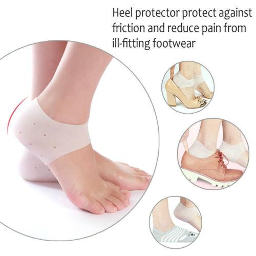 2PCS-Protective-Silicone-PLANTAR-FASCIITIS-Heel-Spur-Ankle-Gel-Support-Pain-Relief-Moisturizing-Gel-Heel-Socks-1