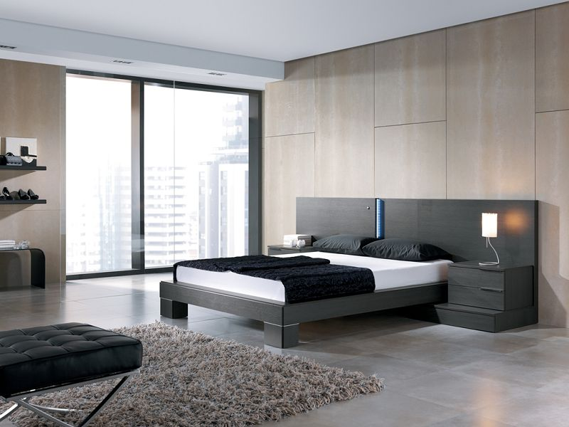 Dormitorios hermosos