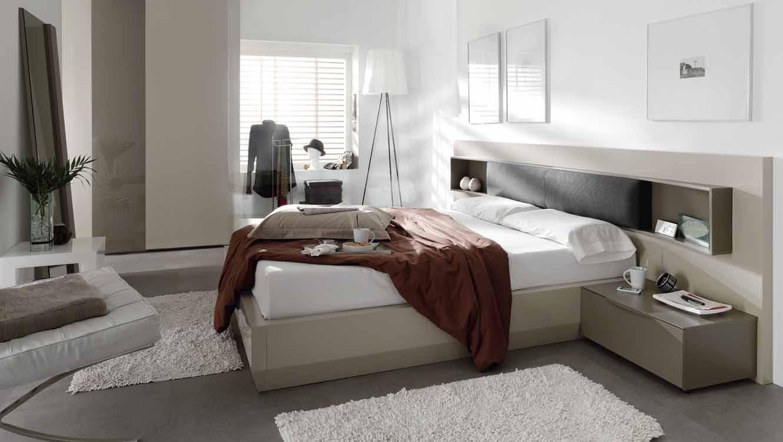 Decoracin de dormitorios para recin casados