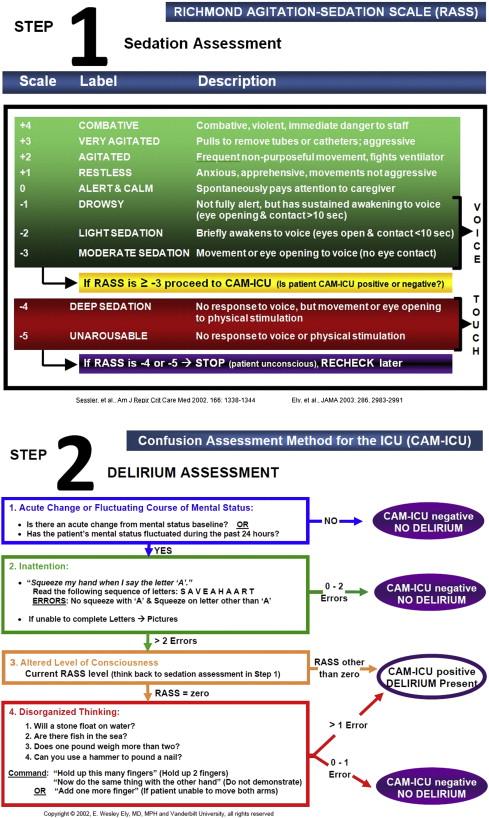Preventing Delirium in Postoperative Patients  Journal of PeriAnesthesia Nursing