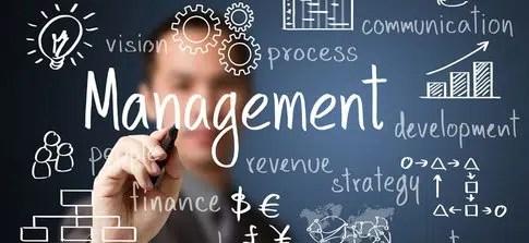 Gelateria-gestione
