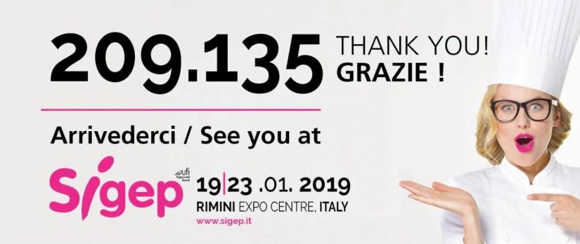 SIGEP 2019 Rimini