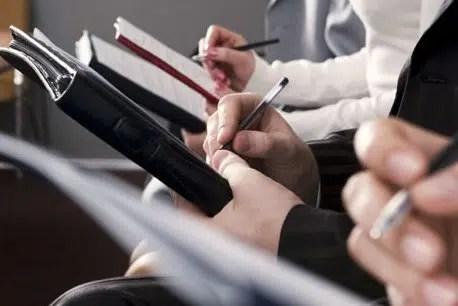 L'audit per le gelaterie durante la consulenza