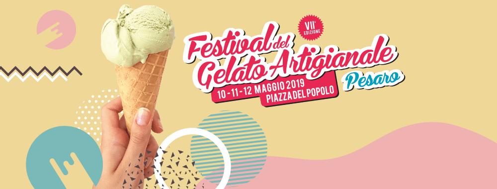 Festival Gelato Artigianale di Pesaro 2019