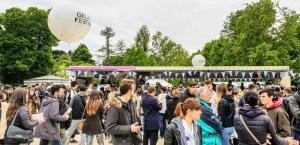 Gelato Festival Europa a Milano
